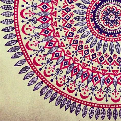 doodle drawing patterns 1000 ideas about mandala doodle on doodles