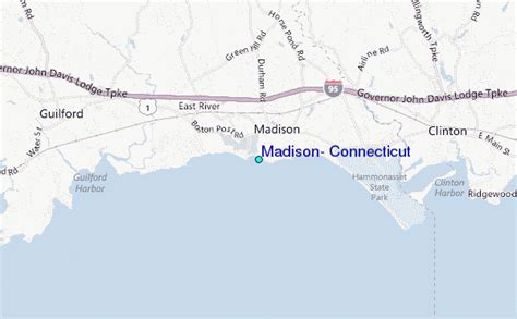 ponquogue the bowl tide times madison connecticut tide station location guide