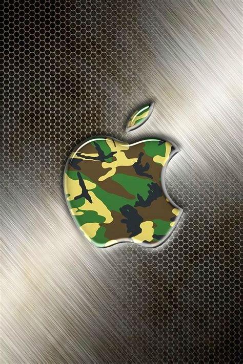 Deviantart Iphone 7 Wallpaper by Iphone Wallpaper Camo By Laggydogg On Deviantart Apple