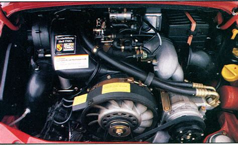 how does a cars engine work 1989 porsche 944 electronic valve timing flat sixy the evolution of porsche 911 engine size technology and output in the u s