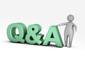 free question and answer image clipart magical
