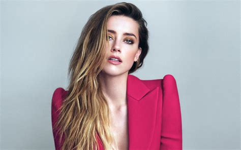 heard of if you re not behind amber heard where the hell are you