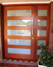 Modern Glass Front Door Allkindjoinery Doors 051 Modern Front Doors Other Metro By Allkind Joinery Glass