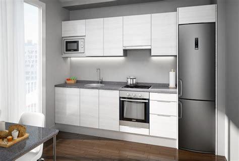 ideas para cocinas modernas 161 cocinas integrales modernas para espacios peque 241 os