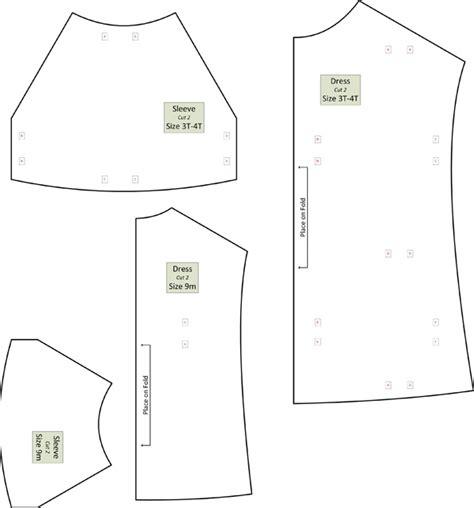 pattern making raglan sleeve fall dresses sew in harmony