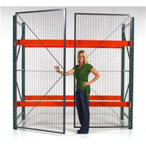 Pallet Rack Netting by Pallet Rack Security Safety Netting At Global Industrial