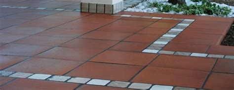 consejos  mantener suelos de barro cocido  terracota geindepo
