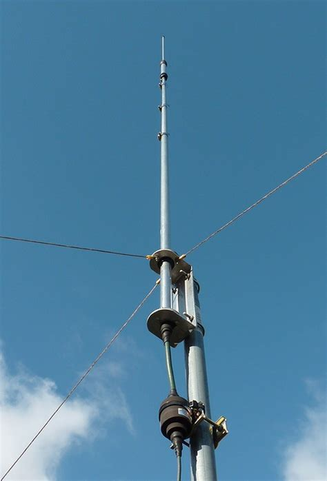 gp 3w zx antennas 3 band hf vertical 12 17 30m radioworld