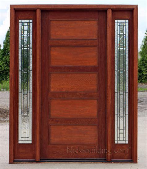 shaker glass doors exterior doors with sidelights solid mahogany entry doors