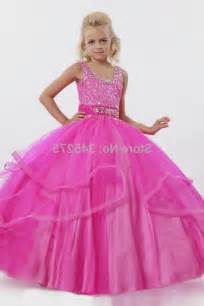 puffy prom dresses for 10 year olds images