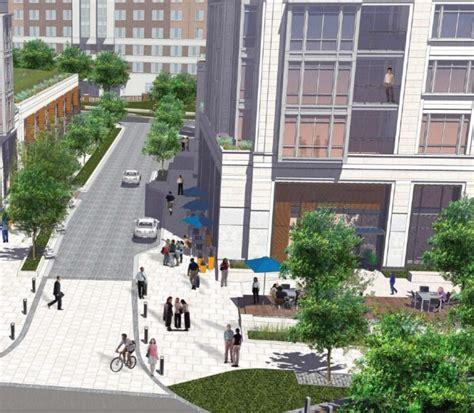 Apartment Near White Flint Metro High Rise Near White Flint Metro Set For Approval