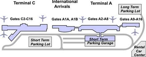 san jose international terminal map airport terminal map san jose airport terminal map jpg