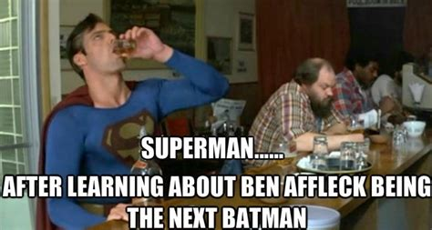Ben Affleck Batman Meme - the bajan reporter ben daredevil gigli affleck reacts
