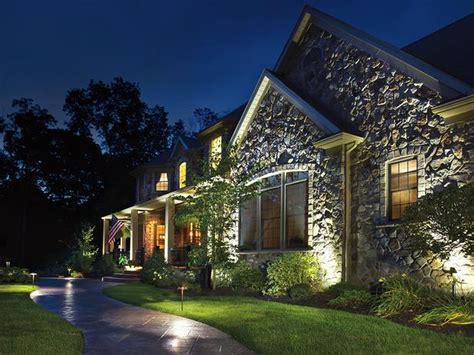Kichler Landscape Lighting Catalog Kichler Lighting Kichler Led Landscape Lighting Make Your Outdoors Shine And Reflect A Relaxing