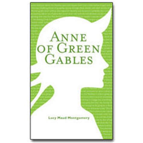 Of Green Gables Anniversary by Of Green Gables Personalized Book Findgift