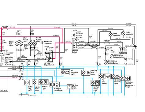 deere 4430 wiring diagram deere 4430 wiring