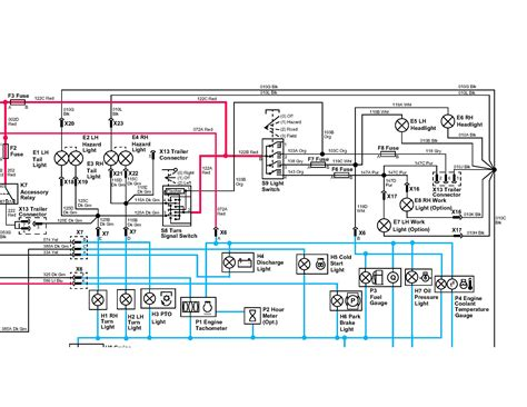 deere 4430 wiring diagram free picture wiring diagrams