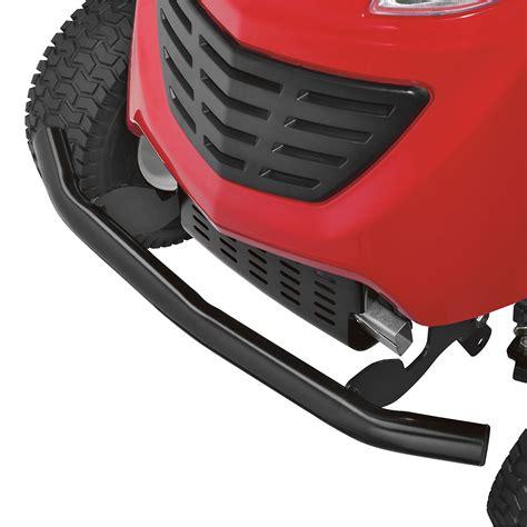 mtd pro front bumper kit lawn garden tractor