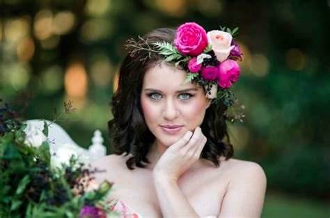 Wedding Hair And Makeup Coast by Brushes Mobile Wedding Hair And Makeup Artist
