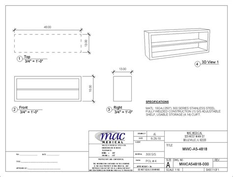 mwc cabinetry