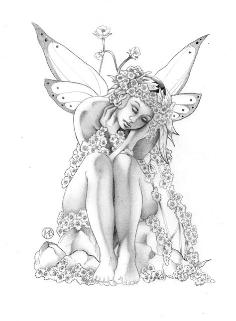 fairy tattoo design tattoos