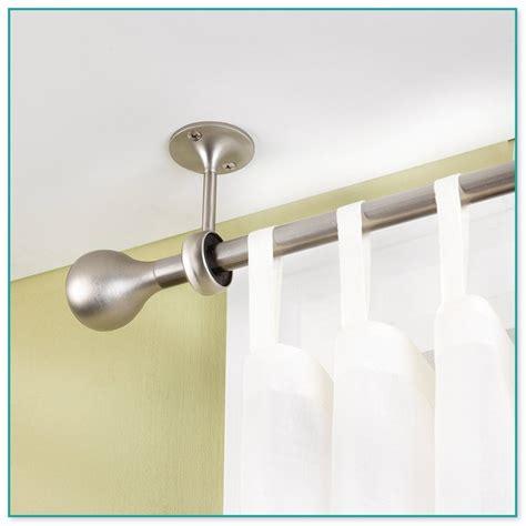 install curtain rod drywall curtain rod brackets drywall memsaheb net