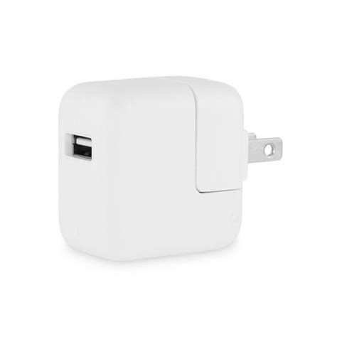 12w Usb Power Adapter apple 12w usb power adapter wall charger a1401 for apple