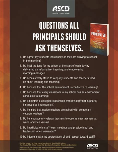 inspiring questions all school leaders should ask themselves ascd inservice