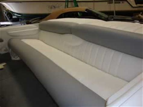 mastercraft boat upholstery original and custom boat covers l s auto trim