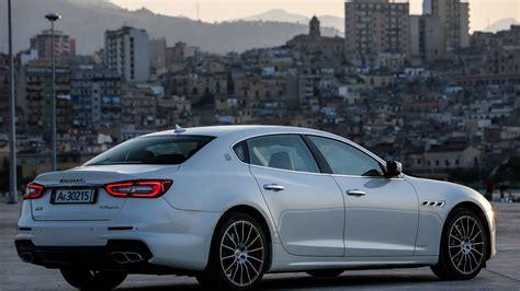 maserati quattroporte test 2017 maserati quattroporte gts review and test drive with