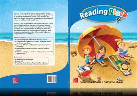 libro national 5 english reading punto 5 inicio