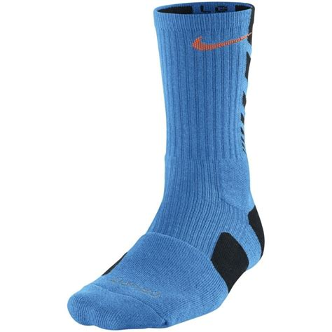 Mens Sock by Nike Elite Sequalizer S Crew Socks