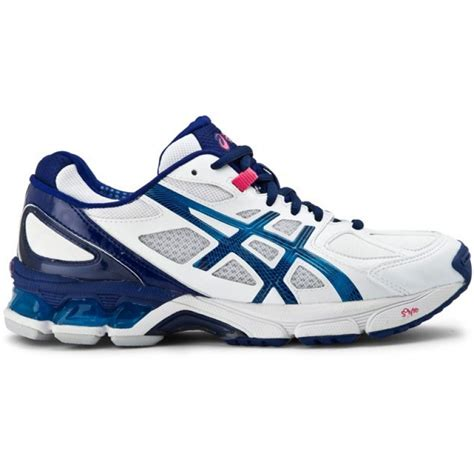Sepatu Asics Gel Netburner Asics Womens Gel Netburner Professional 9 Netball Shoes