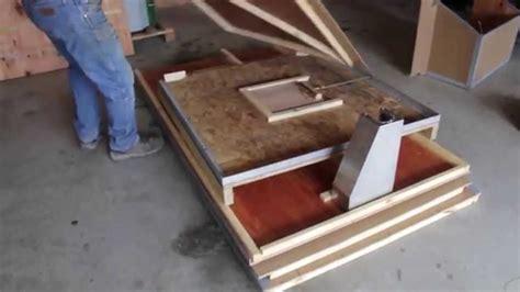 bulk pellet storage bin diy wood pellet storage bins for sale