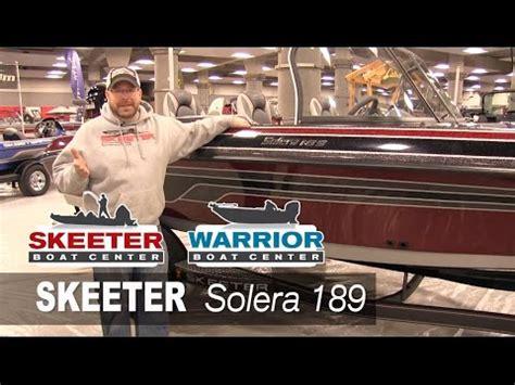 skeeter boat center ramsey mn new skeeter solera 189 walk around skeeter boat center