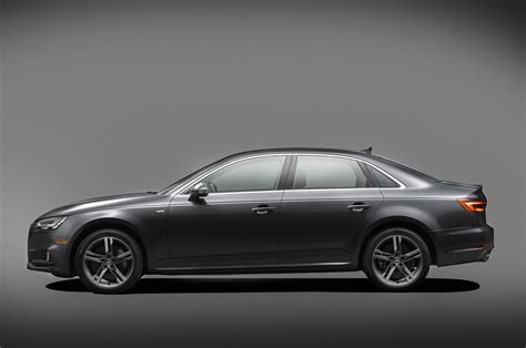 audi a4 2017 black 2017 audi a4 review