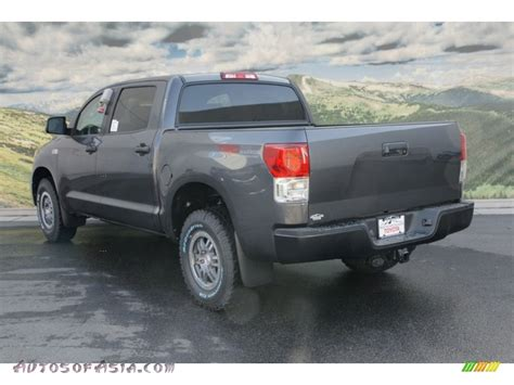 Toyota Tundra Trd For Sale 2012 Toyota Tundra Trd Rock Warrior Crewmax 4x4 In