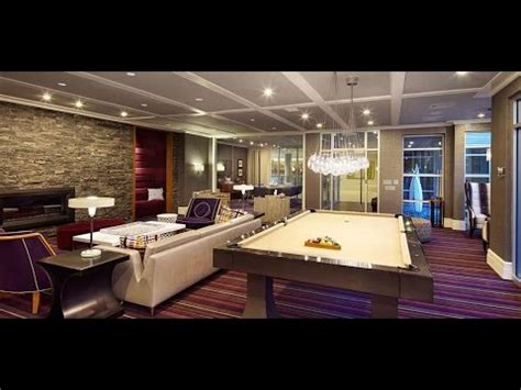Annapolis Appartments by Crosswinds Apartments Lobby Floor Amenity Spaces