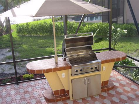 outdoor kitchen modular prefab outdoor kitchen kits in various designs