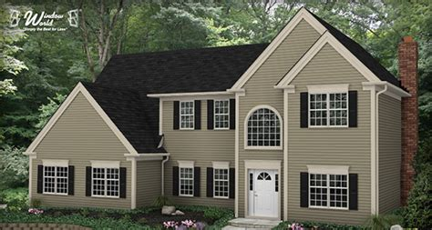 design your own home siding customize and design window world replacement window for