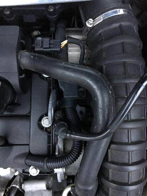 Auto Heizung Wird Nicht Warm by Mini Cooper S R56 N14 K 252 Hlwasser Wird Nicht Warm