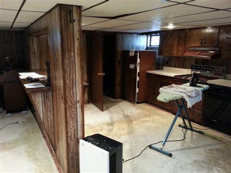 basement finishing contractor brewer me basement wall