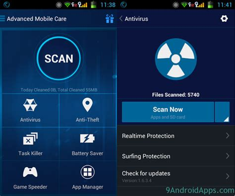 mobile care pro apk amc security pro license key free version 1 year