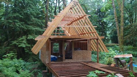 simple cabin plans small frame cabin plans small cabin