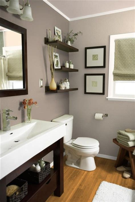 Guest Bathroom Paint Colors | guest bath ideas love the colors esp wall color future