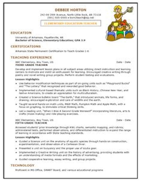 letter sle simple resume and monkey on