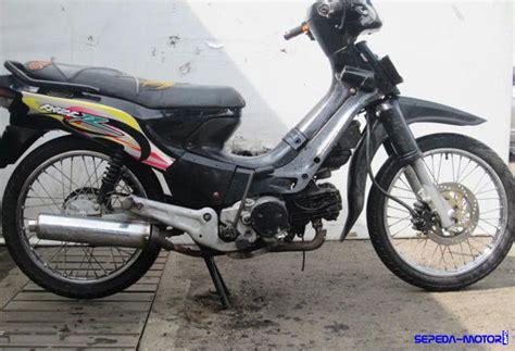 Kawasaki Kaze R kawasaki kaze r pelopor motor bebek modern info sepeda