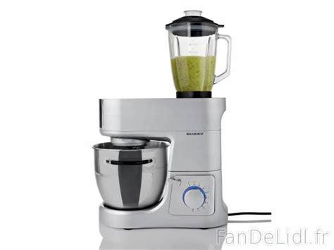 robot de cuisine cuisson et cuisine fan de lidl fr