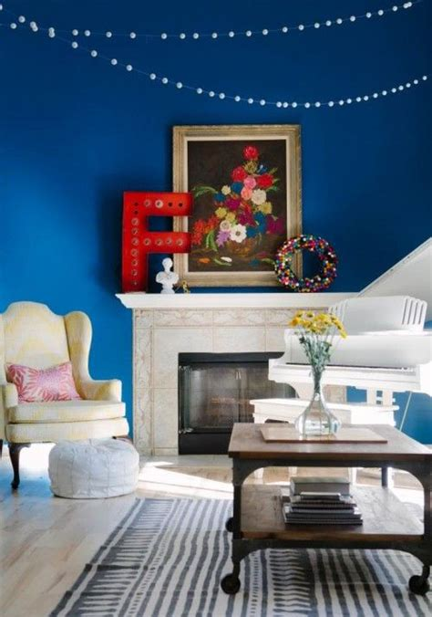 wall colors for living rooms 287 best images about bold bright decor on pinterest