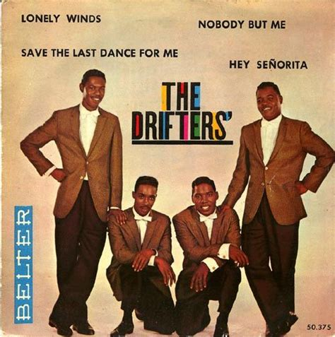 the drifters the drifters 1 memories